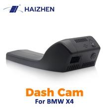 HAIZHEN Hidden Style Car DVR Camera WiFi APP Contr