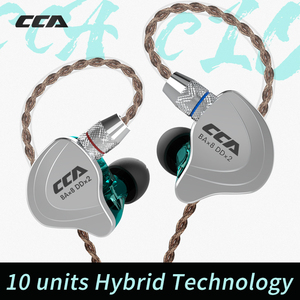 Image 3 - HIFI Top Quality Headbuds Hybrid Technology Professional Head phones Best Sounds Quality Earphones Sports Games Earbuds