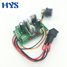 Motor Controller DC 6V-30V 6A PWM Speed Adjust Voltage 12 Volt V Mini Motor Controller Reverse CW CCW PLC control Electric CCM6N br 2 3agct4a 6v plc controller battery have in stock