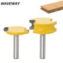 Wavewa 8 мм хвостовик canoe флейта и бусина маршрутизатор Набор