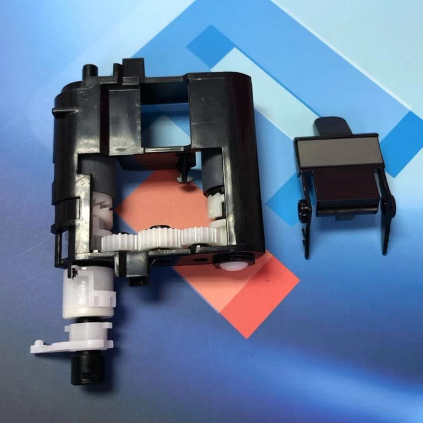 1pc JC93-00525A JC93-00522A FRAME HOLDER PAD AND FRAME-PICK UP For Samsung ML2160 ML2165 SCX3400 SCX3405 M2070 SF-760
