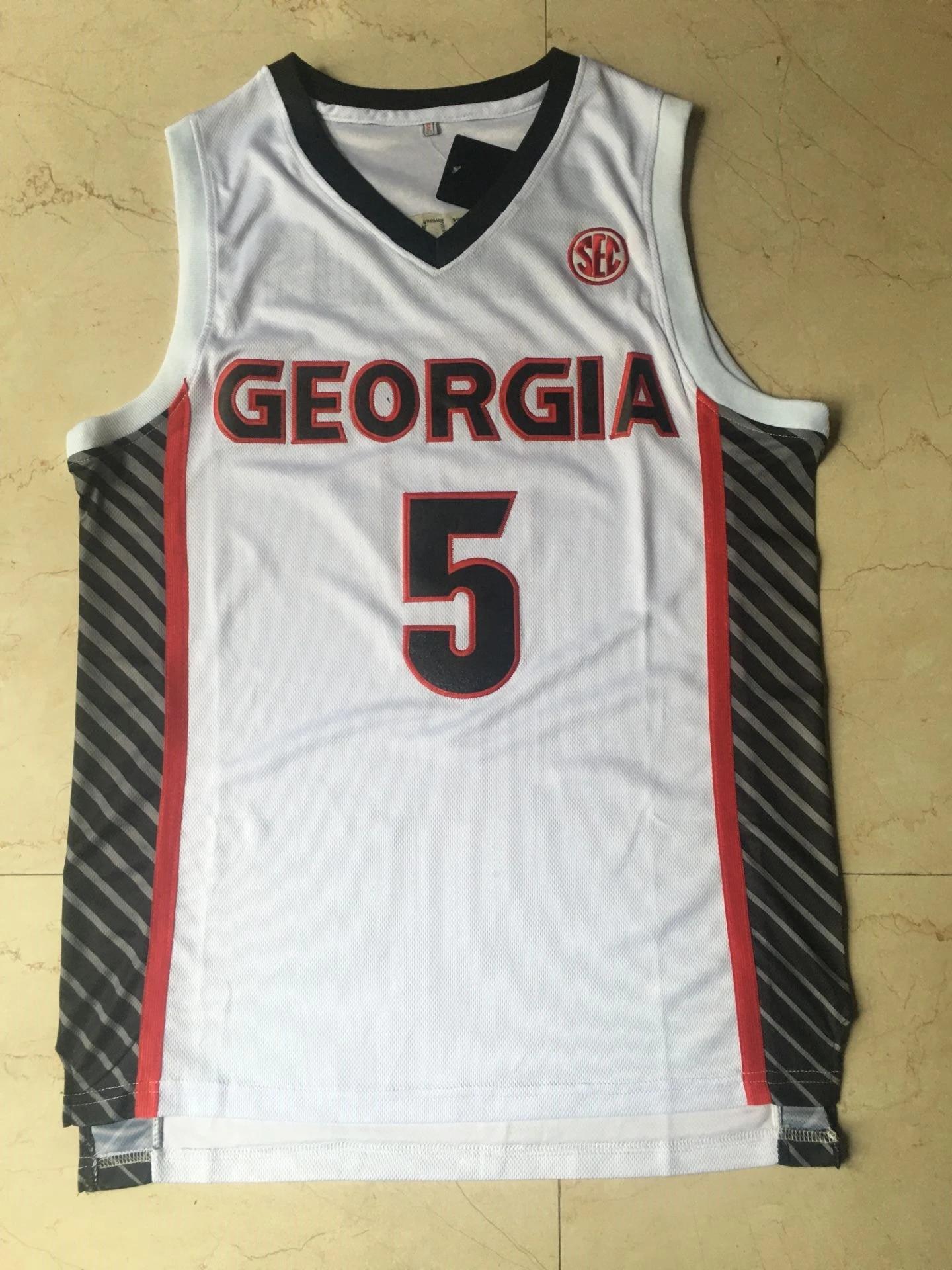 aliexpress georgia jersey