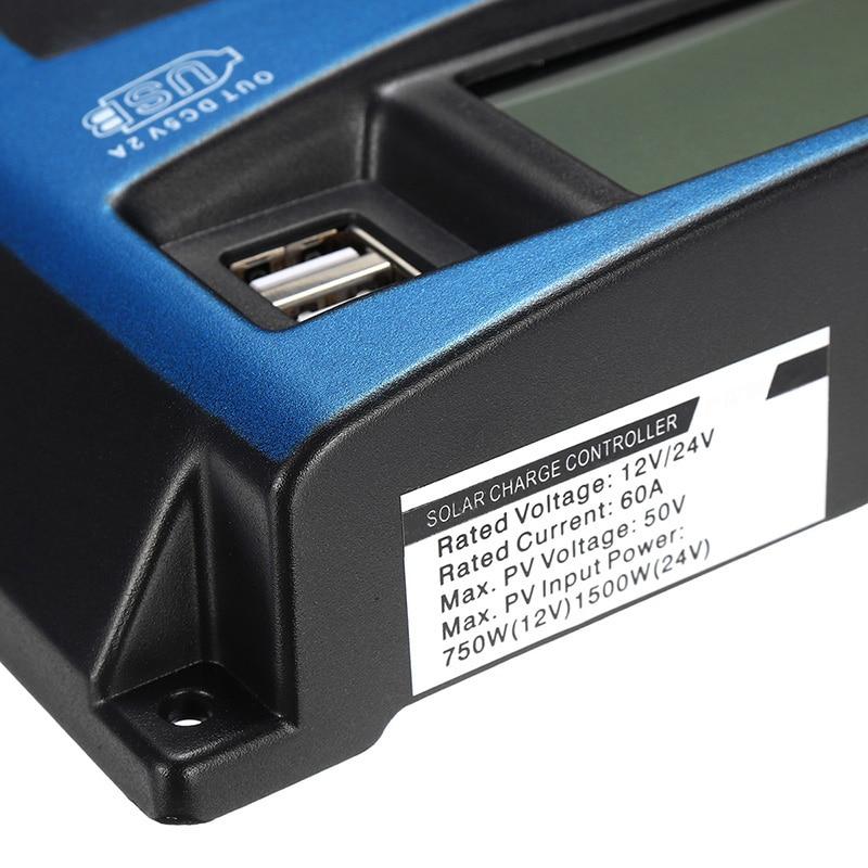mppt controladores solares controlador de carga solar