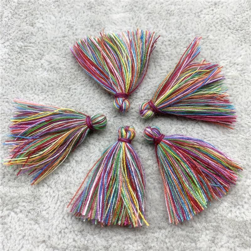 Σετ φουντίτσες κρόσια 30 τμχ διάφορα χρώματα msow