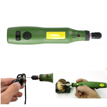 Charging Speed Mini Electric Grinder Nail Drill Polished Jade Nuclear Engraving Machine Hand-held Wood Micro Small Electric Dril 220v 530w 1pc screw speed control hand held electric drill automatic continuous electric screw gun wood finishing tool