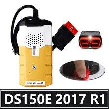 2017 r3 obd2 2020 mais novo delphis ds150e tcs bluetooth vci vd ferramenta de reparo diagnóstico obd2 scanner caminhão do carro livre ativar