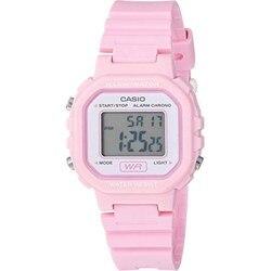 Наручные часы Casio LA-20WH-4A1 детские кварцевые