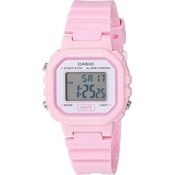 Casio wrist watches LA-20WH-4A1 children quartz
