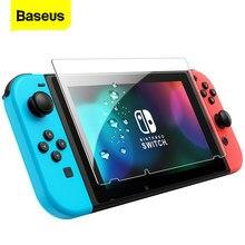 Baseus Full Screen Protector Für Nintendo Schalter Klar Schutz Gehärtetem Glas Für Nintend Schalter Lite Glas Film Schutz