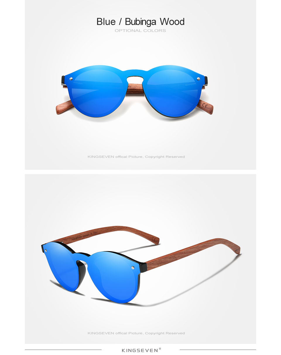 H81dcf7d674764fb4a90243533394089bc Custom LOGO Natural Wooden Sunglasses GIFTINGER Bubinga Men's Polarized Glasses Wooden Fashion Sun Glasses Original Accessories