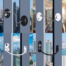 Door Lock Window Lock Safety Baby & Children