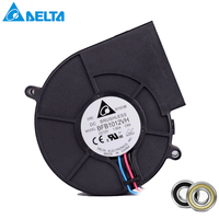 for delta BFB1012VH DC 12V 1.8 A winds of turbofan 9733 3 pin industrial blower fan|Fans & Cooling|Computer & Office -