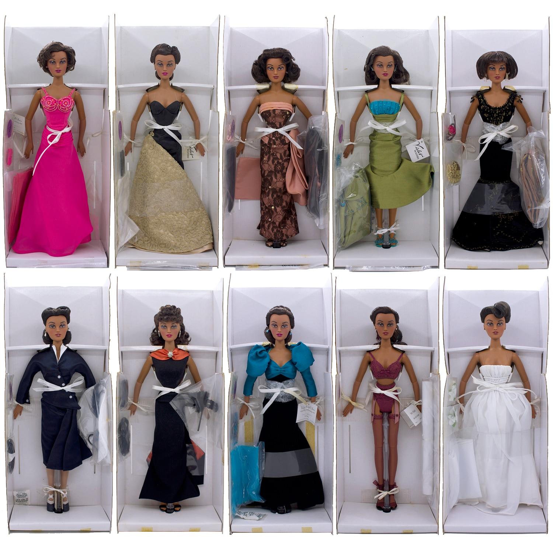 Colección limitada de 40cm, muñeca Vintage GENE Marshall, muñeca Alexander, muñeca articulada para bebé, juguete para niños, regalo de cumpleaños