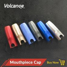 Volcanee Colorful Cap Mouthpiece Shell Replacement E cigarette Accessories For IQOS 2.4 for IQOS 2.4 PLUS
