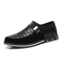 Mens Loafers Moccasins Driving-Shoes Casual-Shoes Slip On Breathable Brand NEW Plus-Size