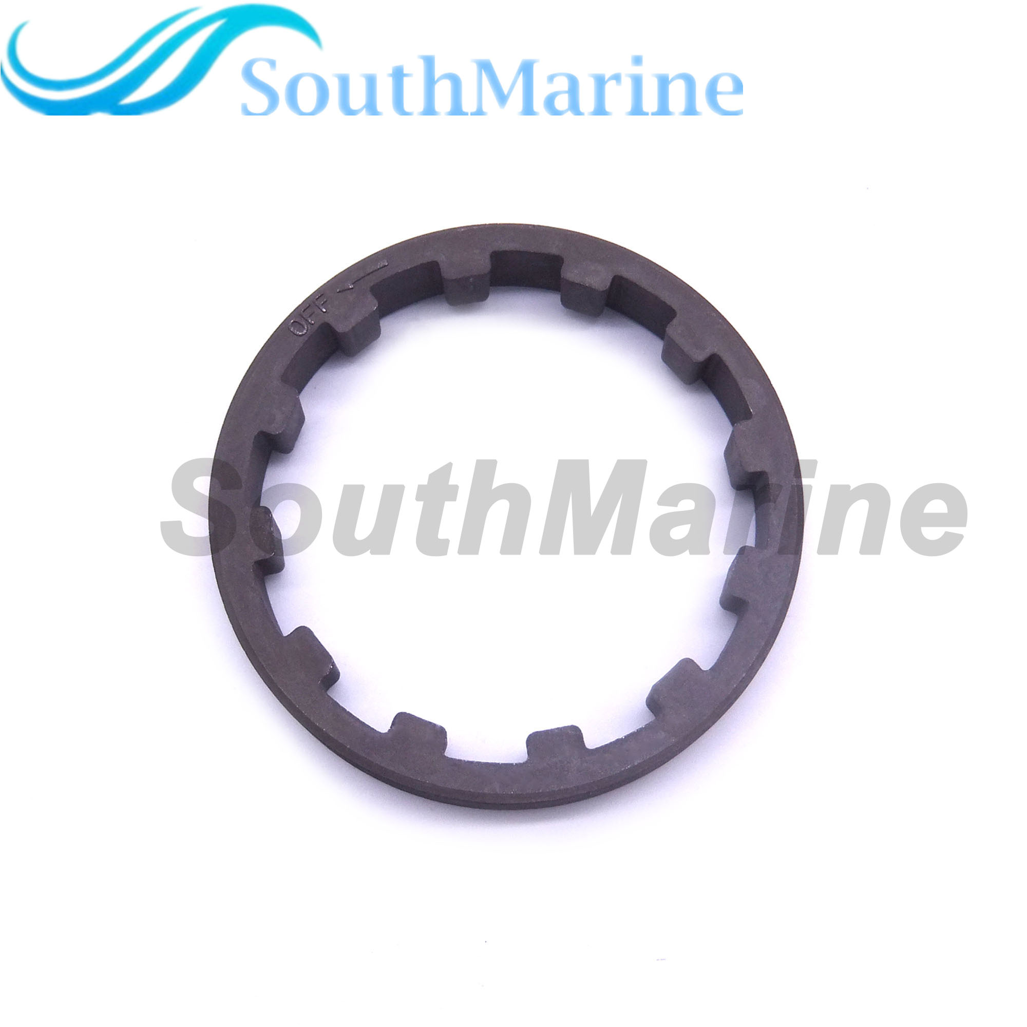 Boat Motor 688-45384-00 688-45384-01 688-45384-02 Lower Unit Spanner Nut For Yamaha Outboard Engine 50HP 60HP 70HP 75HP 80HP 85H