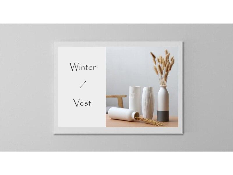 Winter-Vest
