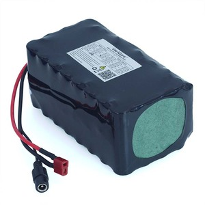 Image 5 - VariCore 16S2P 60V 4Ah 18650 Li ion Battery Pack 67.2V 4000mAh Ebike Electric bicycle Scooter with 20A discharge BMS 1000Watt