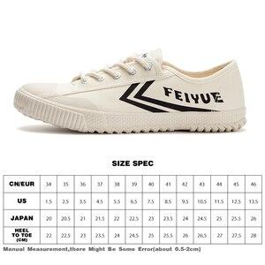 Image 3 - Davufeiyue حذاء قماش خمر مبركن الرجال والنساء موضة جديدة أحذية رياضية مريحة عدم الانزلاق الاتجاه البيج أحذية 795
