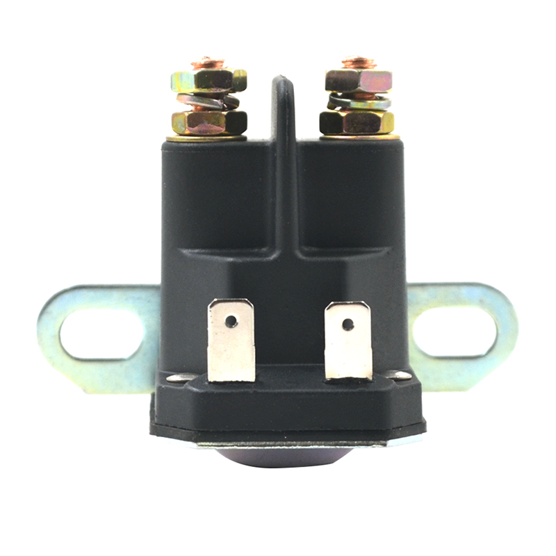 Starter Motor And Solenoid And Relay Switch Wiring Diagram Z225 John Deere Riding Mower from ae01.alicdn.com