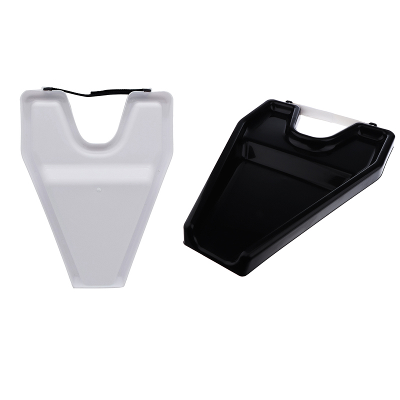 Hair Washing Tray Portable Cleaner Tub Sink for Home Disabled Patient,Shampoo Tray