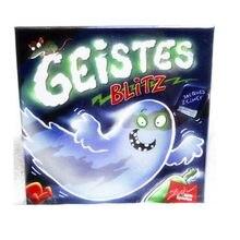 Hotsale geistes 1.0 jogo de reação rápida família tabuleiro blitz jogos versão em inglês