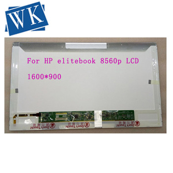 "Matrix For HP elitebook 8560p 15.6""  1600X900 HD+  40Pin LED Screen LCD Display Panel Replacement"