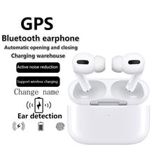Latest TWS 1: 1 Air 3 Wireless Headphone Bluetooth Headset Airpodering Smart Touch Earbud Headphone pk i12 clone pro 2 i100000(China)