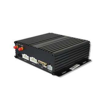 8ch 1080N hdd and sd card vehicle dvr with gps wifi 4g for cars buses taxis trucks T8 (gps,wifi,4g),
