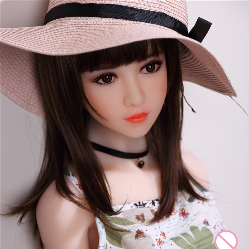 Japanese Anime Tiny Loli Realistic <font><b>Sex</b></font> <font><b>Dolls</b></font> <font><b>145cm</b></font> Young Tpe Silicone Real <font><b>Sex</b></font> <font><b>Doll</b></font> Products For Adults Life Size <font><b>Sex</b></font> Toy image