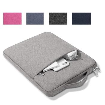 Sprawa dla Ipad 10 2 Cal torba pokrowiec na zamek błyskawiczny torebka rękaw dla Apple iPad 7 generacji generacji Funda przypadki dla iPad A2199 A2200 tanie i dobre opinie BLOCROSS Rękaw etui 10 2 CN (pochodzenie) Case for ipad 7 10 2 2019 Stałe 10 2inch IPad Pro 11 cali Moda Tablet case for iPad 7 10 2