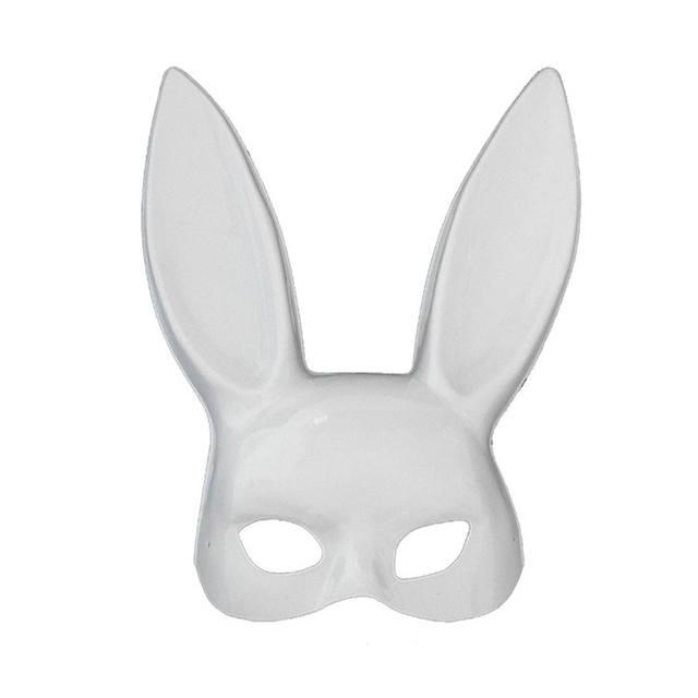 Women's Classic Bunny Mask