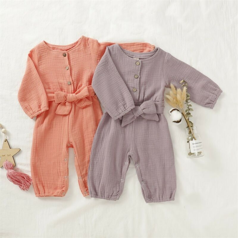 Baby Romper Jumpsuit for 0-18 Months Infant Toddler Dinosaur Hoodie Zip One Piece Playsuit Onsies Outfits Clothes JYC