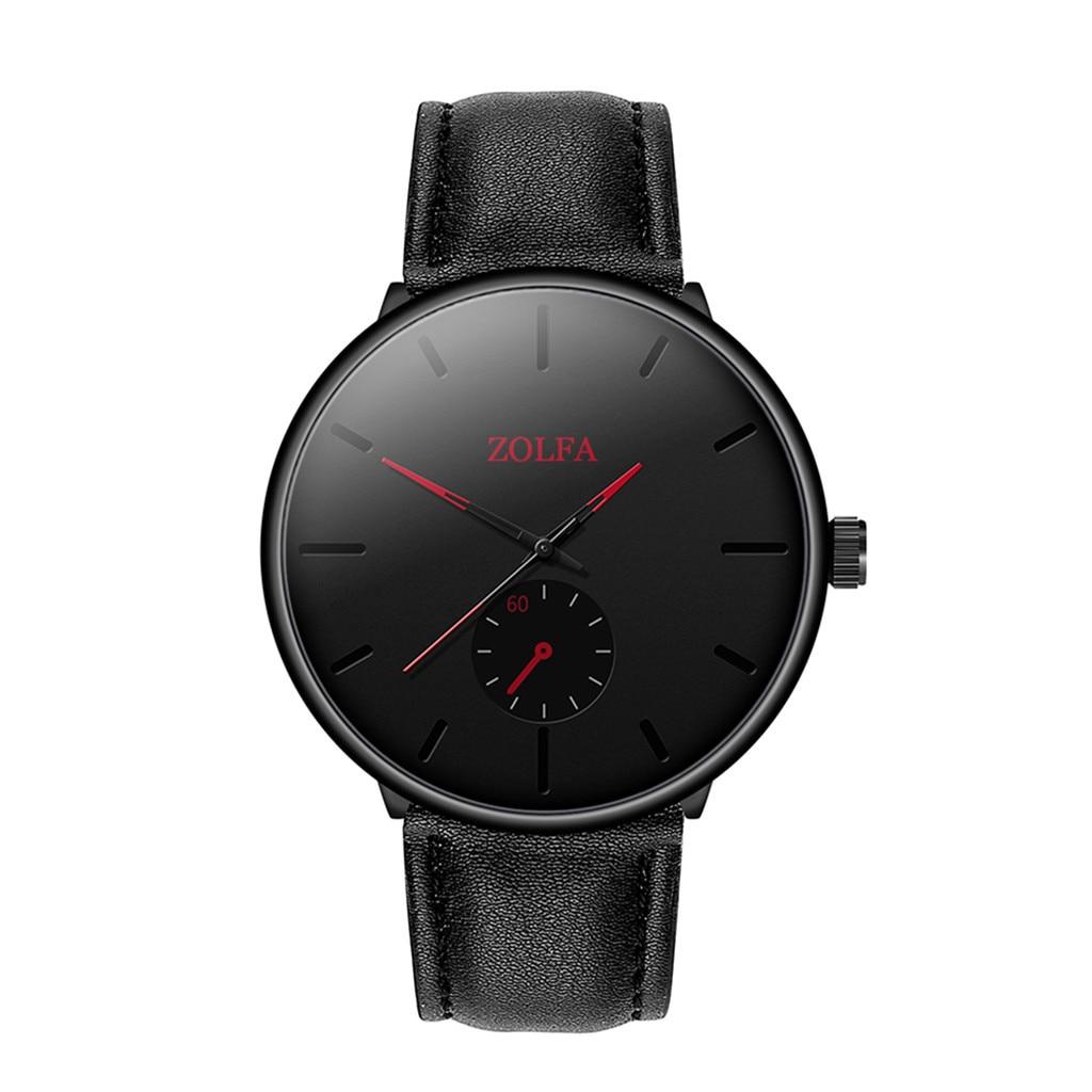 Men Women Fashion Stainless Steel Analog Date Sport Quartz Wrist Watch relogio masculino curren watch men часы мужские часы 4