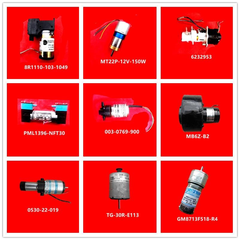 8R1110-103-1049| MT22P-12V-150W| 6232953| PML1396-NFT30| 003-0769-900| MB6Z-B2| 0530-22-019| TG-30R-E113| GM8713F518-R4 Used