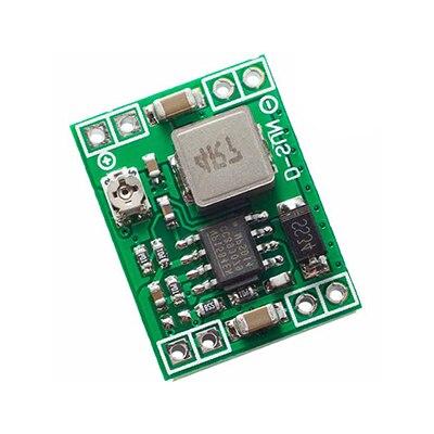 A18-- power module Adjustable MP1584EN DC DC 3A power step-down descending output module 12 v9v5v3 LM2596 24V