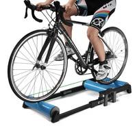 Rolos de instrutor de bicicleta interior exercício casa rodillo bicicleta ciclismo treinamento de fitness instrutor da bicicleta mtb estrada rolos|Bicicleta fixa| |  -
