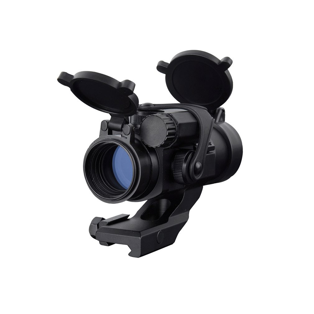 Hunting Red Dot Aim Scope Optical Sight Riflescope Collimating Sights Thermal Imager For Hunting M2