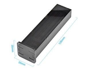 Image 3 - AS30 30 Segment Stereo Music Spectrum Analyzer LED Level Display Kits VU Meter