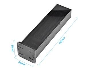 Image 3 - AS30 analizador de espectro de música estéreo, 30 segmentos, Kits de pantalla de nivel LED Medidor de VU