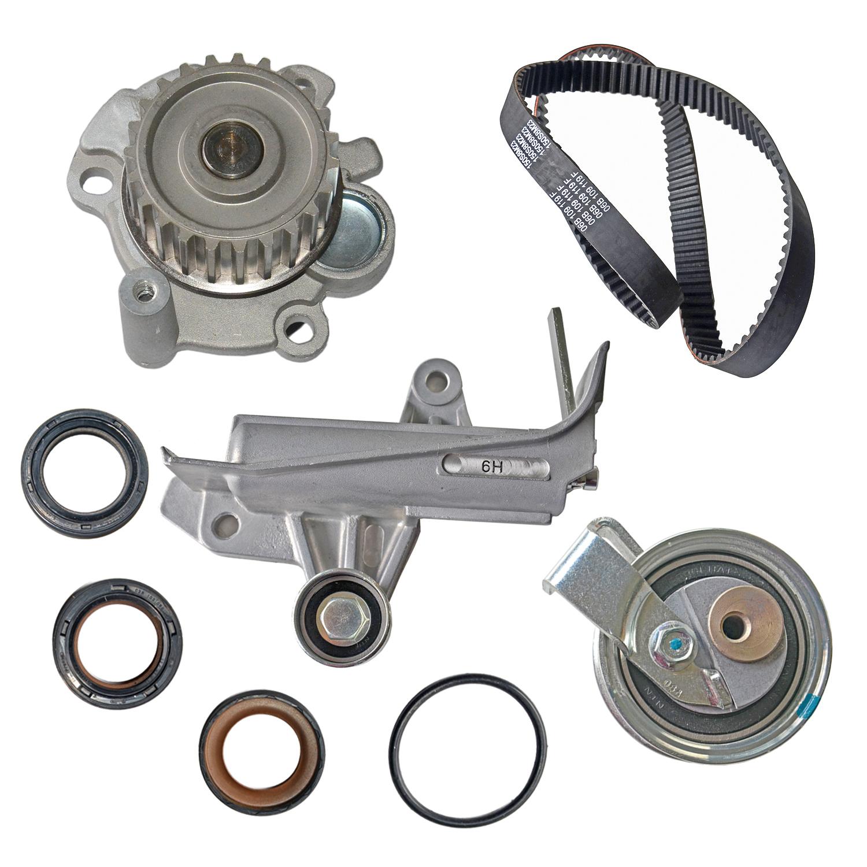 AP01 CT909WP1 06A121011L For Audi A3 A4 A6 VW T5 Golf Passat Beetle Jetta Bora Caddy 1.8T Timing Cam Belt + Water Pump kit