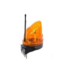 12V 24V 220v наружная антенна светодиодный или лампы сигнала тревоги светильник строб проблесковый маячок аварийного Предупреждение лампа наст...