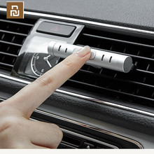 GUildford Car Incense Diffuser Air Freshener Perfume Clamp Auto Vent Fragranc Luxury Car Air Conditioning Vent Clip