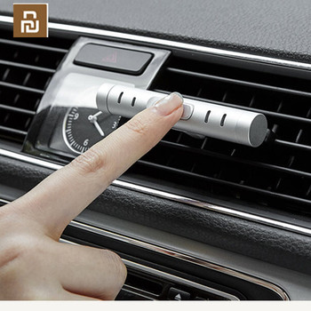 GUildford Car Incense Diffuser Air Freshener Perfume Clamp Auto Vent Fragranc Luxury Conditioning Clip - discount item  22% OFF Smart Electronics