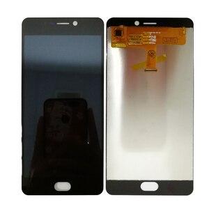 Image 2 - ЖК дисплей для Elephone P8 2017 ЖК дисплей экран в полной комплектации, ЖК дисплей, сенсорная панель, дигитайзер в сборе, замена для Elephone P82017, дисплей 5,5 дюйма