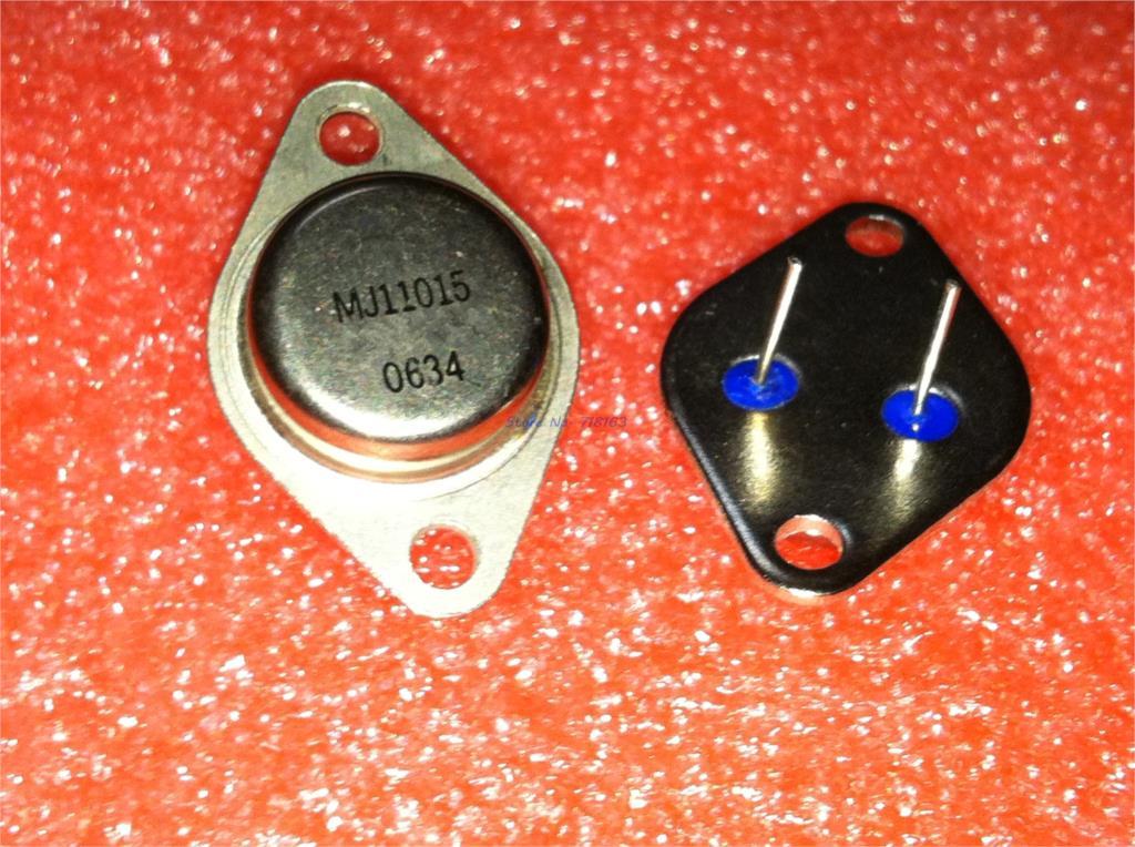 5pcs/lot MJ11015G MJ11015 TO-3