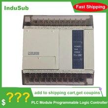 FX1N-24MT-001 FX1N-24MR-001 FX1S Series Programmable Controller FX1N-24MT PLC Main Unit FX1N24MT001 FX1N24MR001