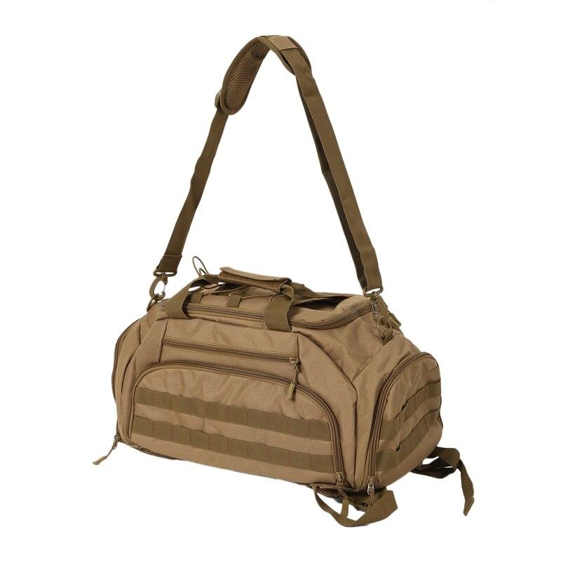 35 Liter Multi-Function Travel Bag Shoe Storage Bag Multi-Purpose Backpack Luggage Travel Shoulder Bag Handbag