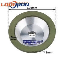 """125mm алмазное шлифовальное колесо шлифовальная чаша 5 """"шлифовальный"""