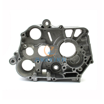 YX140 Engine Right Crankcase For YX 140cc Dirt Pit Bike Fits YX 140cc Oil Cooled Engine 1P56FMJ фото